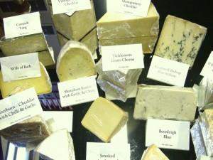 Deli - Cheese